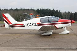 Robin DR400-140B F-GCUK