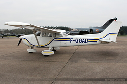 Cessna 172N F-GGAU