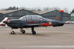 Socata TB-30 Epsilon Armée de l'Air 150 / 315ZN