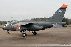 Dassault Alpha Jet E Armée de l'Air E157 / 120-UC