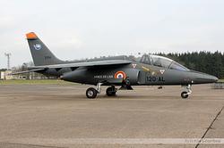 Dassault Alpha Jet E Armée de l'Air E154 / 120-AL