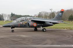Dassault Alpha Jet E Armée de l'Air E112 / 705-AO