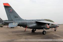 Dassault Alpha Jet E Armée de l'Air E121 / 705-LE