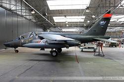 Dassault Alpha Jet E Armée de l'Air E139 / 705-FC