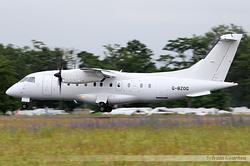 Dornier Do-328-110 ScotAirways G-BZOG