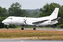 Saab 340A Sky Taxi SP-MRB