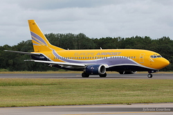 Boeing 737-33A/QC Europe Airpost F-GIXD