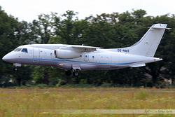 Dornier 328-300 328JET Tyrolean Jet Service OE-HMS