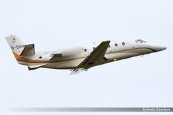 Cessna 560XL Citation XLS+ D-CEHM