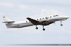 Fairchild SA-227AT Merlin IVC BinAir D-CNAY