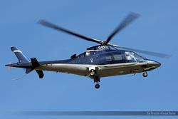 Agusta A-109S Grand G-IOOZ