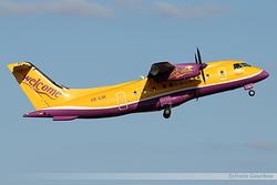 Dornier Do-328-110 Welcome Air OE-LIR