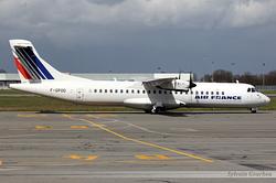 ATR 72-202 Airlinair F-GPOD