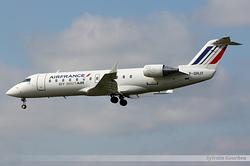 Canadair Regional Jet 100ER Brit Air F-GRJT