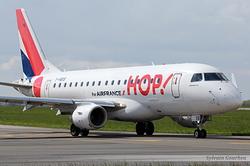Embraer ERJ-170STD HOP! F-HBXB