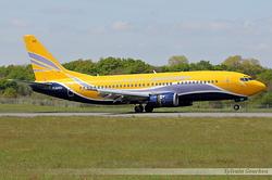 Boeing 737-3Q8(QC) Europe Airpost F-GIXO