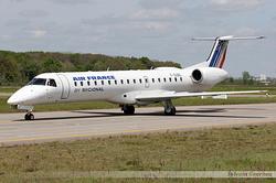 Embraer ERJ-145 HOP! F-GUBG