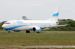 Boeing 737-4Q8 Enter Air SP-ENA