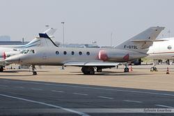 Dassault Falcon (Mystere) 20F-5 F-GYSL