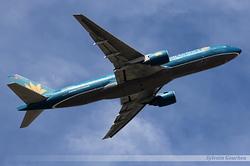 Boeing 777-26K(ER) Vietnam Airlines VN-A144