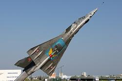 Dassault Mirage III RD  Armée de l'Air 367 / 33-TP