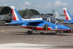 Dassault Alpha Jet E Armée de l'Air 0