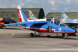 Dassault Alpha Jet E Armée de l'Air 73 / F-TENE / 5