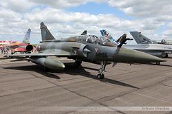 Dassault Mirage 2000D Armée de l'Air 617 / 133-IS