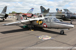 Saab 105 Austria Air Force 1128 / H