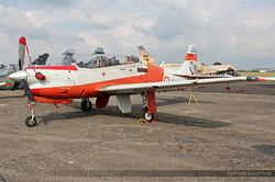 Embraer EMB-312F Tucano Armée de l'Air 459 / 312-JD