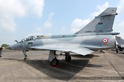 Dassault Mirage 2000B Armée de l'Air 518 / 5-OM