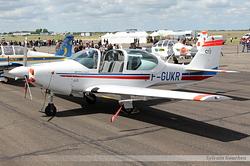 Grob G-120 A Armée de l'Air F-GUKR