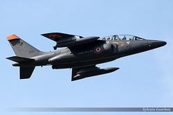 Dassault Alpha Jet E Armée de l'Air E151 / 705-FD