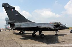 Dassault Rafale C Armée de l'Air C01