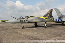 Dassault Mirage 2000C Armée de l'Air 80 / 103-LI