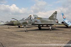 Dassault Mirage 2000N Armée de l'Air 360 / 125-CB