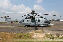 Eurocopter EC725R2 Caracal Armée de l'Air 2802 / SK / F-UGSK
