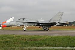 McDonnell Douglas F-18C Hornet Finland Air Force HN-434 / 1441