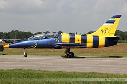 Aero L-39C Albatros Estonia Air Force 10