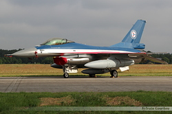 General Dynamics F-16AM Fighting Falcon Norway Air Force 686 / 6K-58