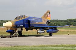 McDonnell Douglas F-4F Phantom II Germany Air Force 37+01
