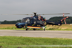 Westland Super Lynx German Navy 83+20