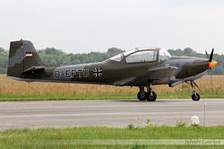 Piaggio P.149D D-EFTU