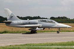 Aero L-39ZO Albatros Skyline Aviation ES-TLE