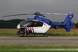Eurocopter EC-135P-2+ Politie PH-PXC