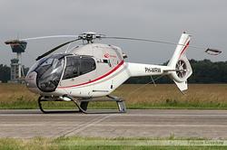 Eurocopter EC-120B Colibri Heli Holland PH-WRW