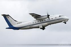 Dornier Do-328-110 Private Wings D-CATZ