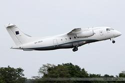 Dornier Do-328-310 Jet Sun Air OY-NCO