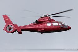 Aerospatiale SA-365F Dauphin F-GRRC