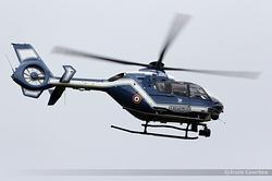 Eurocopter EC 135 T2 Gendarmerie Nationale F-MJDL